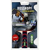 Joola Classic Racket - Includes Free Mini Table Tennis Racket Keychain