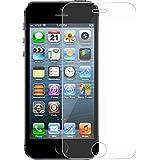 GenerixTM 9H Hard 2.5D Tempered Glass Screen Protector For Apple IPhone 5 / Apple IPhone 5C / Apple IPhone 5S