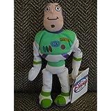 "Toy Story Buzz Lightyear Plush Bean Bag (8"")"
