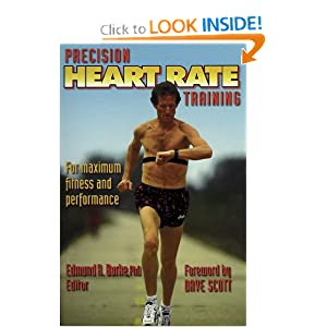 Precision Heart Rate Monitoring by Edmund Burke