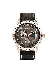 Eco Sport Analog Multi-coloured Men's Watch- Son25