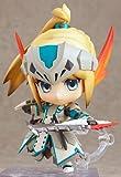 Good Smile Monster Hunter: Female Swordsman Nendoroid Action Figure Bario X Edition