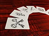 Mentalism Symbol Pack (Deck and Video) by Anton Andresen