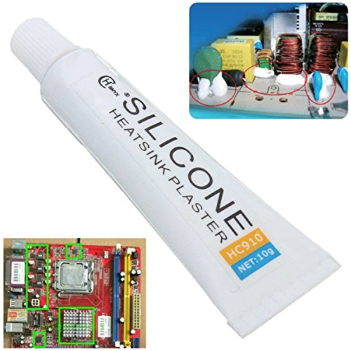 hc 910 silicone thermal conductive