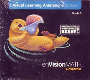 Amazon.com: Envision Math Grade 3 - Visual Learning
