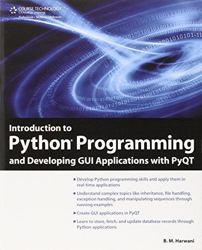 Ebook Python Programming