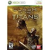 Clash Of The Titans - Xbox 360