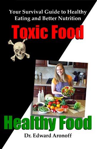 Toxic-Food-Healthy-Food