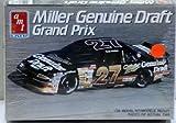 AMT 6961 Miller Genuine Draft Grand Prix Dusty Box