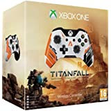 Titanfall Limited Edition Xbox One Wireless Controller (Xbox One) US Version