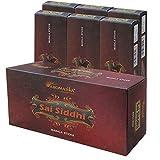 Aromatika® Sai Siddhi Masala Incense Stikcs (Agarbatti) Pack Of 6 (Six) Boxes