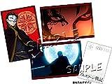 The Heroic Legend of Arslan hilmes postCardSet51031