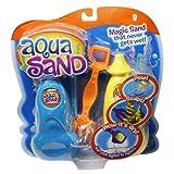 Aqua Sand Double Bottle Blue / Yellow