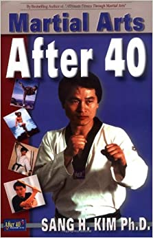 10 Must Have Martial Art Books