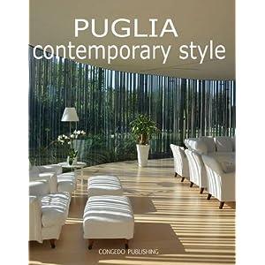 Puglia Contemporary Style