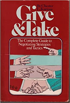 """Book Review: """"Give and Take"""""""
