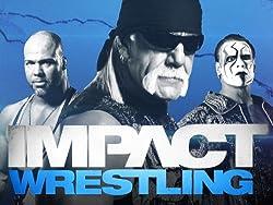 Impact Wrestling 11/8/2012