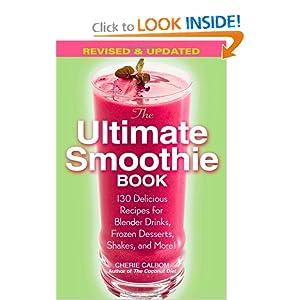 Top 5 Smoothie Recipe Books Blendtec Blog