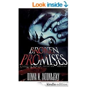 broken promises book cover