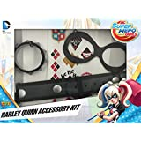 Imagine By Rubies DC Superheroes Harley Quinn Boxed Dress Up Accessory Set