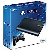 PlayStation3 チャコール・ブラック 500GB (CECH4300C) -