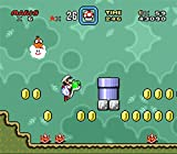 Super Mario World (New 3DSXL Only) - 3DS [Digital Code]