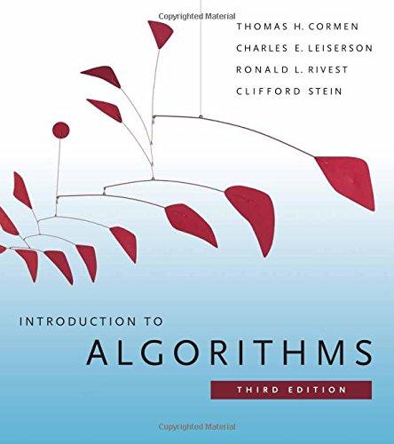 algorithms men introduction free pdf algorithms cor pdf to