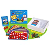 Vocabulary Chipper Chat Magnetic Game - Super Duper Educational Learning Toy For Kids - Creative Chi