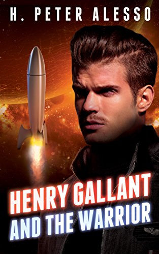 In the 22th Century, the people of the Solar System have banded together against an alien invasion. Unfortunately, they're losing—badly…  Pre-Order the next installment of the popular Henry Gallant Saga series: HENRY GALLANT AND THE WARRIOR by H. Peter Alesso