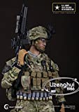 CrazyDummy CD-78005 US ARMY ISAF SOLDIER IN AFGHANISTAN 1/6 figures (japan import)