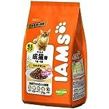 アイムス 成猫用 毛玉ケア チキン味 3kg