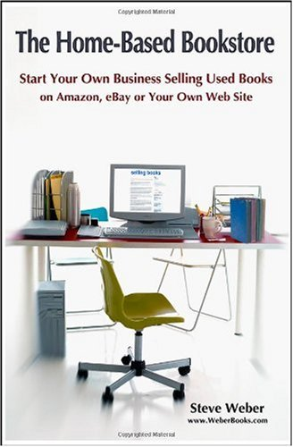 How to Sell Used Books on eBay
