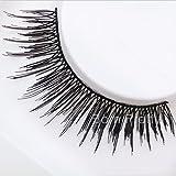 5 Pairs/set Natural Crisscross False Eyelash Thick Soft Long False Eyelash Set # 20870