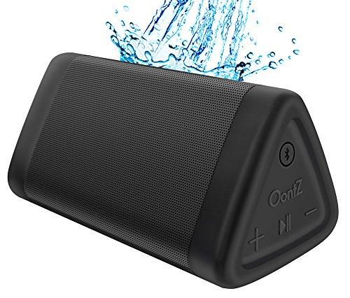 Cambridge SoundWorks OontZ Angle 3 Next Generation Ultra Portable Wireless Bluetooth Speaker (Black)