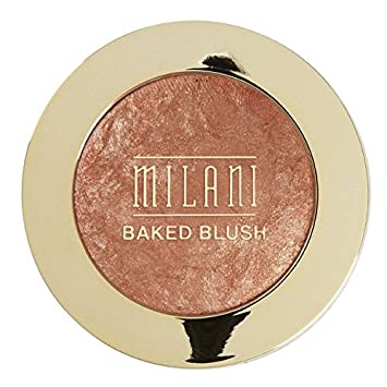 Milani Baked Powder Blush - Bellisimo Bronze
