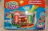 Aqua Sand Light-up Kingdom
