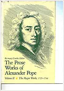 The works of Alexander Pope, Esq. ...