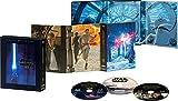 スター・ウォーズ/フォースの覚醒 3Dコレクターズ・エディション(「スター・ウォーズ/フォースの覚醒」ペーパーバッグ付) [Blu-ray]