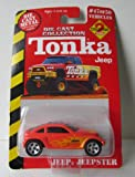 2000 Tonka Die Cast Collection