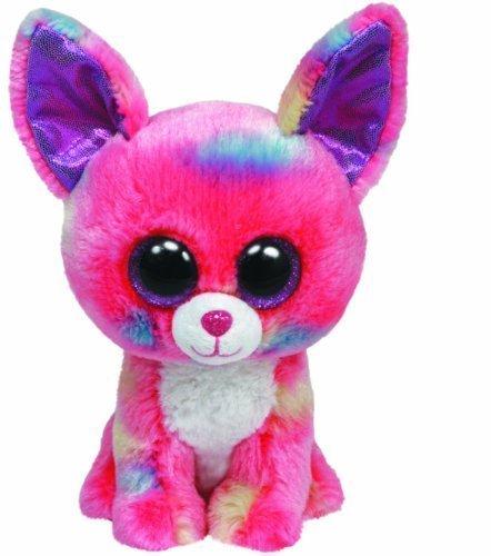 3e06de859a8 Ty Beanie Boos Cancun Chihuahua Plush