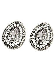 8 Republic London Mother's Day Special Glamour Teardrop Earrings For Women