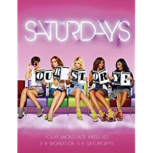 "The ""Saturdays"": Our Story"