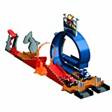 Nickelodeon Blaze and the Monster Machines Monster Dome Playset