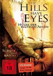 The Hills Have Eyes - Hügel der blutigen Augen US