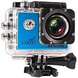 Original SJCAM SJ4000 WIFI Sports Action Camera FHD 1080P H.264 12MP 170 Degree Wide Angle Lens DV With Waterproof... - B01MTZT67H