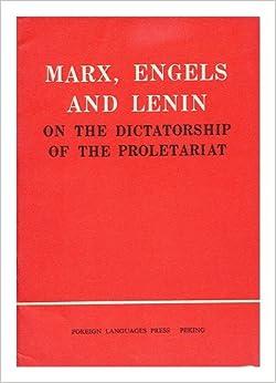 Tag: dictatorship of the proletariat