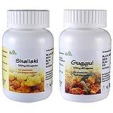 Ishita Shallaki And Guggul Capsules - Pack Of 120 Capsules
