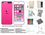 Apple iPod Touch 6th Generation with Accessories – Pink, 16GB