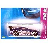 2008 Hot Wheels Team: Hot Wheels Racing Nissan Silvia