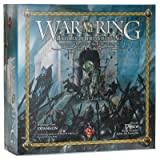 Board Game War of the Ring Battles of the Third Age Expansion